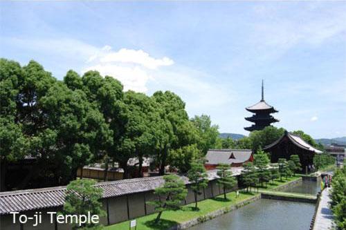 To-ji-Temple