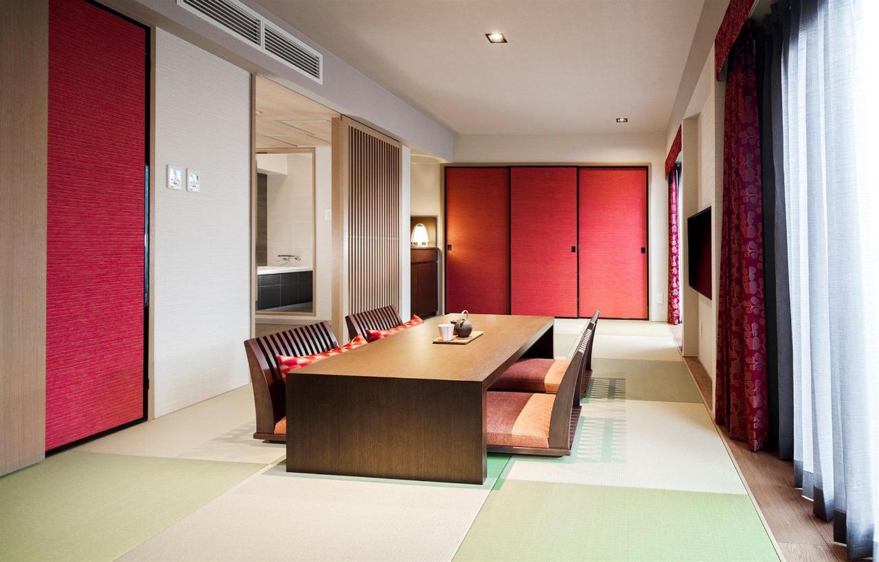 Gallery-room