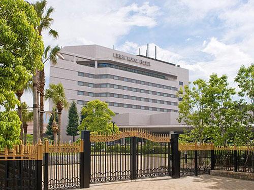 Hotel Niihama