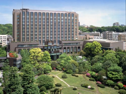 RIHGA Royal Hotel Tokyo