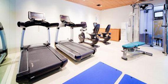 gym-service